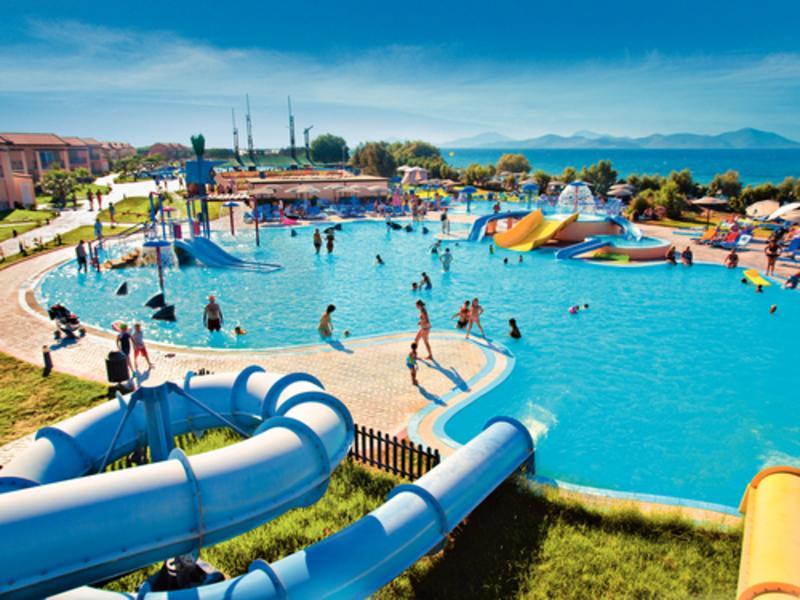 Lido Waterpark Kos