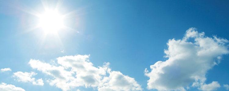 Vädret på Kos i Grekland