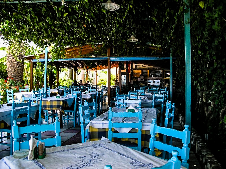 Nestoras Taverna