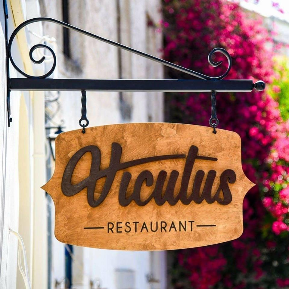 Viculus Restaurant
